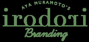 AYA MURAMOTO'S irodori Branding