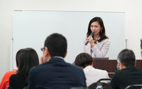 ひとり起業大学特別講演自然体のままで売れるためのナチュラル・ブランディング戦略